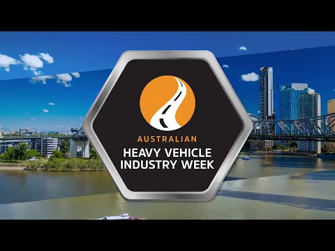 2021 Australian Heavy Vehicle Industry Week – where we all connected