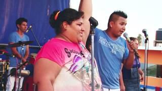 SHOW SE MENEA - LESLY ÁGUILA Y SUS MENSAJEROS DEL AMOR