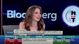 Bloomberg HT - Üst Düzey Programı - Kaan Kavaloğlu