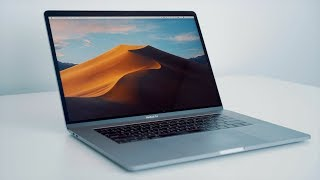 Everything New in macOS Mojave