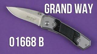 Grand Way 01668 B - відео 1