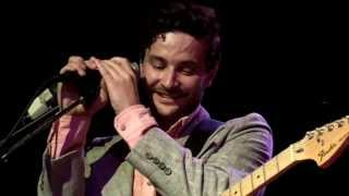 Dale Earnhardt Jr. Jr.-God Only Knows (4-21-12)