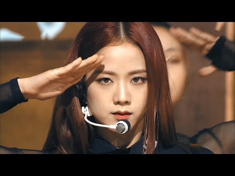 블랙핑크(BLACKPINK) - Kill This Love 교차편집(Stage mix)