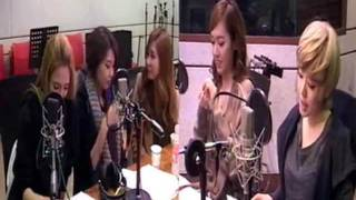 Sunflower @ Kanmiyoun Chinchin Oct27.2011 GIRLS' GENERATION Live