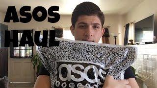 My Asos Haul | Men's Fashion| Denim| SweatShirts| Shirts