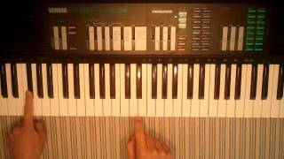 WATCH How to Play (It) Feels So Good - Steven Tyler