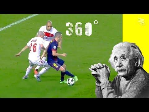 30 Original Skills We See In Football