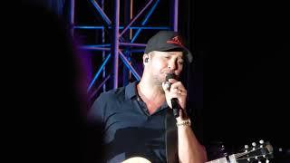 Luke Bryan ~ Most People Are Good ~ Crash My Playa ~ Mexico ~ 01242019