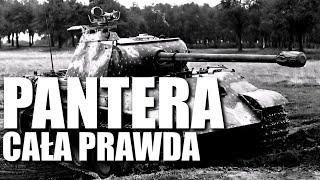 PANTERA II WOJNY ŚWIATOWEJ