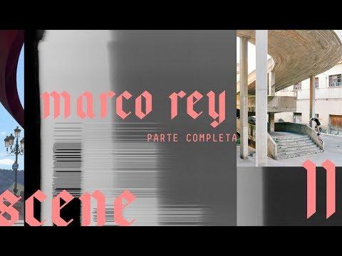 Marco Rey. Dogway Video 11 Scene - DogwayMagazine