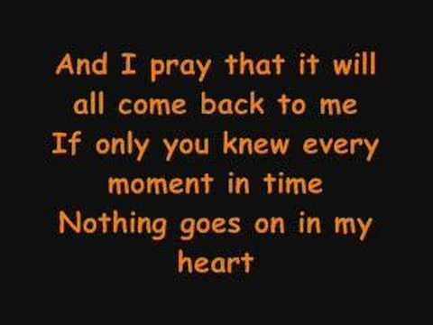 We belong together now kelly clarkson lyrics
