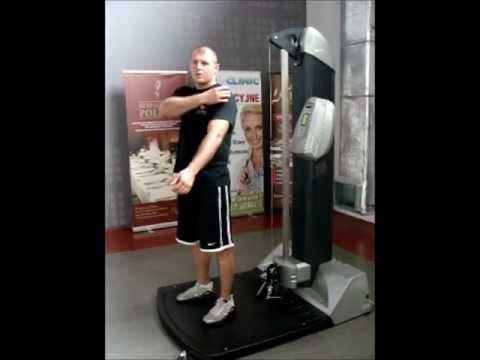 Podstawowe ćwiczenia na treningu mięśni
