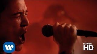 Billy Talent - Devil On My Shoulder - Official Video