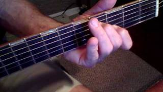 Dan Fogelberg- These Days guitar lesson