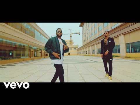 Magnito - As I Get Money Ehn (feat. Patoranking)