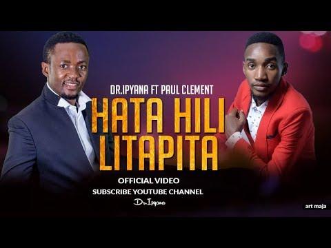 Hata Hili Litapita Official Audio Dr Ipyana