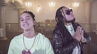 Apostoles del Rap - Dios los bendiga (trap cristiano 2018)
