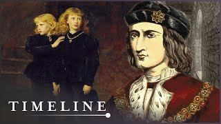 Richard III: Fact or Fiction (Medieval Tyrant Documentary) | Timeline