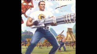 The Citadel Attack - Serious Sam: The Second Encounter