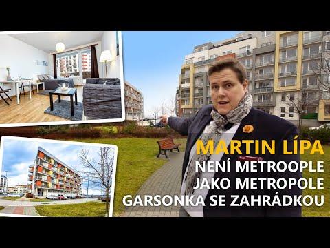 Prodej bytu 1+kk 54 m2 Tulešická, Praha Zličín