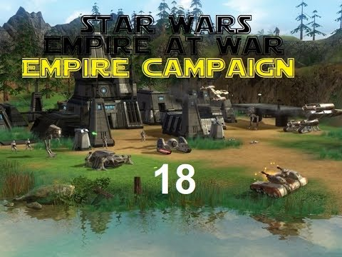 Star Wars: Empire at War - S2E18 - Galactic Tour