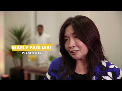 Vídeo de Lançamento PET South America 2017