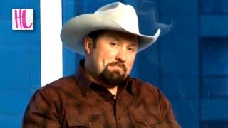 X Factor Winner Tate Stevens Shares His Single 'The Power Of A Love Song'