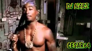 "Game & 2Pac - ""The Rebirth Of HipHop"" (2012 - DJ Nabz Remix)"