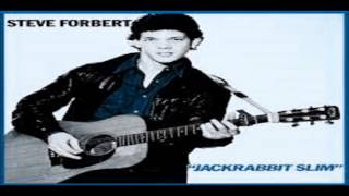 steve forbert.....sadly sorta  like a soap opera..