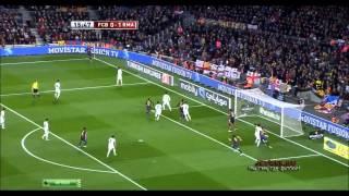 Барселона Реал Мадрид 1-3 HD обзор