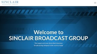 Pro-Trump Network Sinclair Set to Become Nation's Biggest Broadcaster as FCC Weakens Ownership Rules