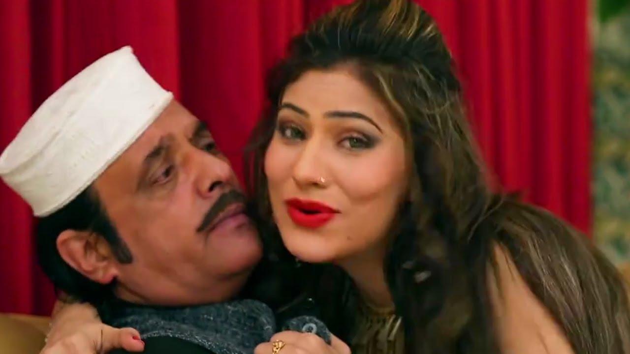 Pashto New Song 2017 Film Khanadani Jawargar Jahanger Khan Film Hits Song HD