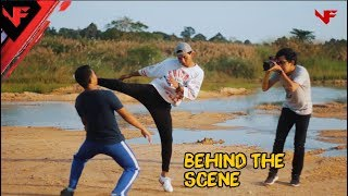 Street Fighter Real Life || Behind The Scene