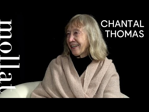 Chantal Thomas - De sable et de neige