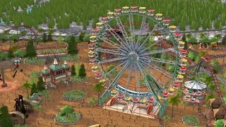 Planet Coaster - המשחק שחיכינו לו