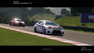 Gran Turismo Sport - Maggiore - Replay (PS4 Pro)