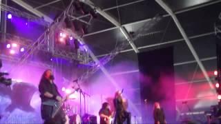 Arkona - Zakliatie live at Hellfest 2015