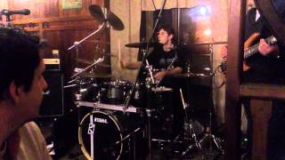Video Honza - solo na bicí