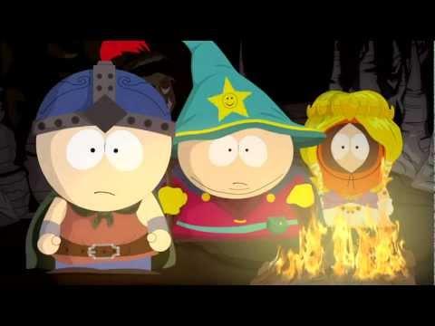 Trailer de South Park: The Stick of Truth