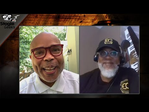 Gregory Willis & Darryl Redmon, Emperors Cut Cigars - SG #342