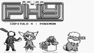 PHY Capitulo 4: Pokemon