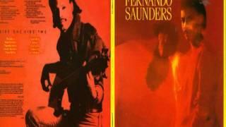 Fernando Saunders - Please Tell Me (1989) AOR