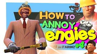 TF2: How To Annoy Engies #4 [F2P/GIBUS/FUN]