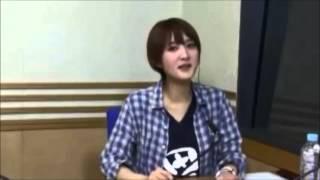 胃痛久保ユリカが南條愛乃、飯田里穂をドン引きさせるドM的な行為「これがたまらないの///」