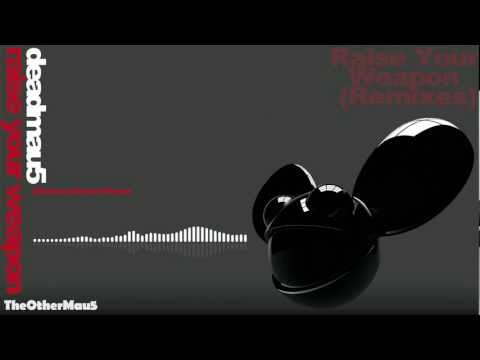 Deadmau5 - Raise Your Weapon (Madeon Extended Remix) (1080p) || HD