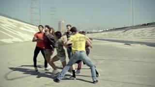 L. A. Dance Project, Benjamin Millepied