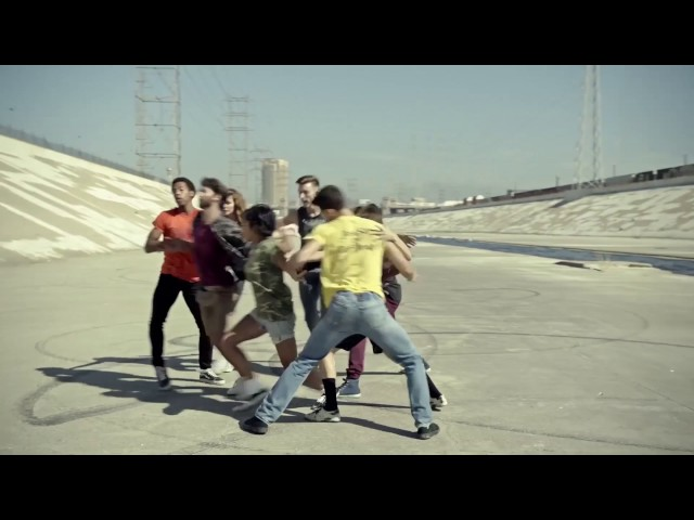 L. A. Dance Project Benjamin Millepied