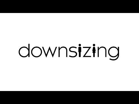 Downsizing (Teaser)