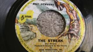 "Ray Stevens - ""The Streak"" (1974)"