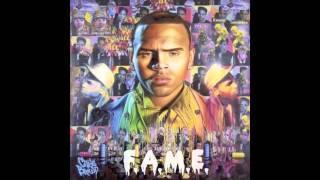 Chris Brown - Fame - Should've Kissed You
